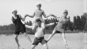 Six photos of everyday Toronto life in the Roaring Twenties