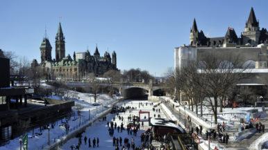 48 hours in Ottawa