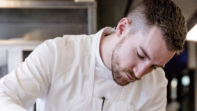 A Q&A with Hexagon's Jordan Wilkinson, TL Insider's second chef-in-residence for January