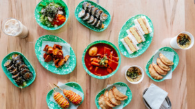 What's on the menu at Boonsik, Little Italy's new spot for Korean street food