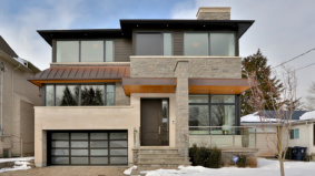 House of the Week: $3 million for a recently built home in North York