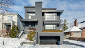 House of the Week: $2.6 million for a recently reno'd home in North York