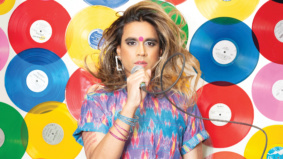 Vivek Shraya's one-woman show, William Gibson talks tech at Hot Docs and four other things to do in Toronto this week