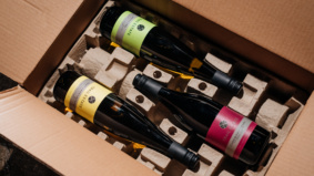 Here's what's inside March's <em>Toronto Life</em> Wine Club box