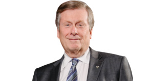 Q&A: John Tory said we could have nice things without paying higher taxes