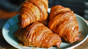 Sort-of Secret: These Cabbagetown croissants have a cult following