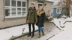 """""""It feels like we live at a resort"""": Why a technician and a law clerk traded Toronto for Port Colborne"""