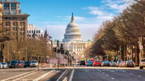 48 hours in Washington, D.C.
