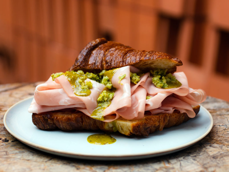 Hot Plate: Five mortadella sandwiches you need to eat right now