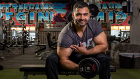 """I'm buying a $250,000 McLaren this summer"": How Rizwan ""Sunny"" Rabbani created a multi-million-dollar fitness business on YouTube"