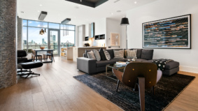 Condo of the Week: $3.9 million for a downtown condo with picturesque skyline views