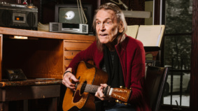 Q&A: Gordon Lightfoot on staying fit, his favourite Drake album and some ambitious post-pandemic plans