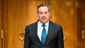 Q&A: David Frum on Trump's pandemic response and what it means for the U.S. election