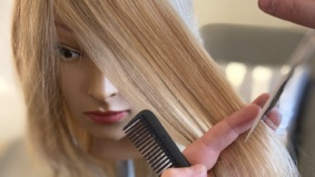 Desperate times: how to master the art of the DIY home haircut