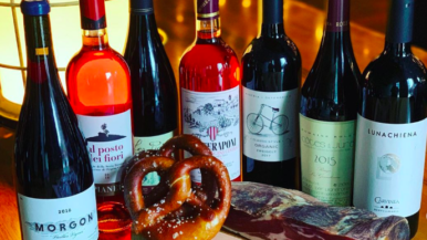 Rare wines, bottled cocktails and other drinks you can order from Toronto bars and restaurants right now