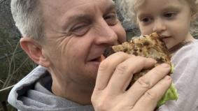 Quarantine Cuisine: How chef Ben Heaton makes his zesty club sandwich
