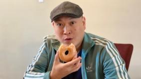 Quarantine Cuisine: DaiLo chef Nick Liu's deep-fried glazed doughnuts