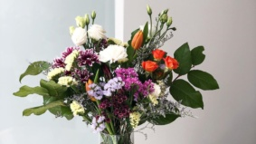 Eight fantastic florists offering pick-up or delivery in time for Mother's Day