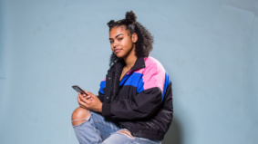 """""""My hair tutorial went viral overnight"""": How 16-year-old Destinee Wray gets millions of people to watch her TikTok videos"""