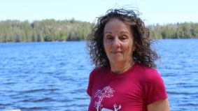 """""""It will cost us about a million dollars not to operate this year"""": Camp Arowhon director Joanne Kates on the devastating decision to close summer camps"""