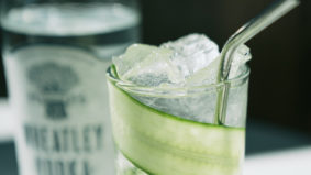 The one vodka your home bar needs right now