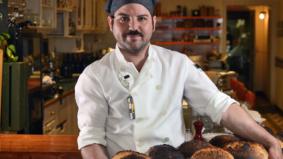 Toronto's bread-loving bakers share their sourdough-starter origin stories