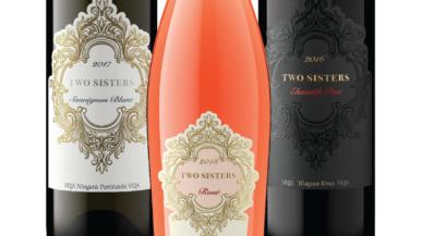 Here's what's inside June's <em>Toronto Life</em> Wine Club box