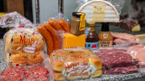 Toronto restaurants and stores selling boxes filled with everything you need for a backyard barbecue