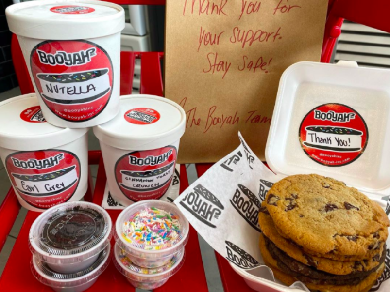 10 Toronto stores that will deliver ice cream and gelato right to your door