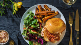 I mixed up my mealtimes with HelloFresh and here's what happened