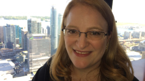 """""""Being able to tune in virtually has made it so easy to participate"""": A Q&A with TL Insider Jennifer Kirner on <em>Toronto Life's</em> new virtual events"""