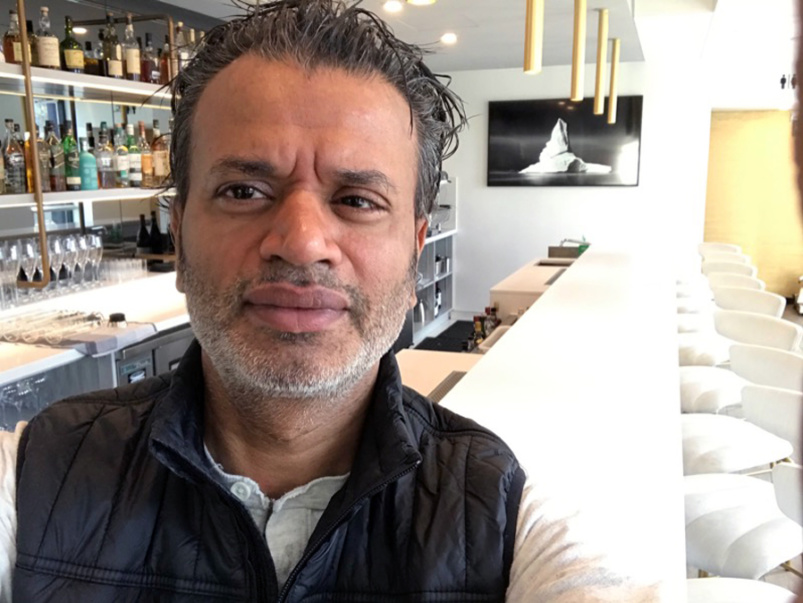 Pantry Raid: Sash Restaurant chef and owner Sash Simpson's five essential kitchen supplies