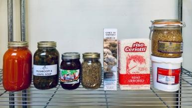 Pantry Raid: Elle Cuisine owner Lauren Mozer's six essential kitchen supplies