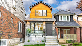Sale of the Week: $1.4 million for a recently renovated Pape Village home that took four years to flip
