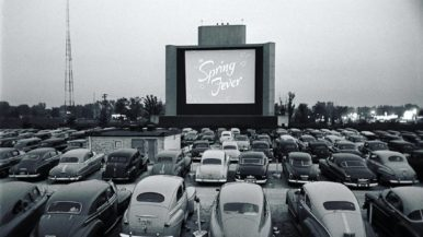 Five drive-ins in and around Toronto to satisfy your cinematic summertime cravings