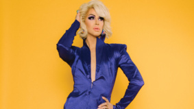 Q&A: Brooke Lynn Hytes, host of <em>Drag Race Canada</em>
