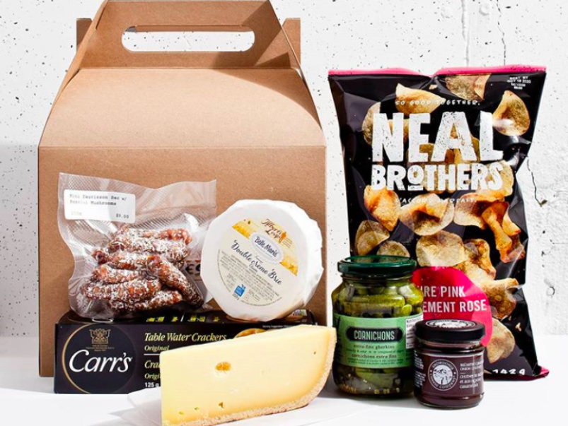 11 Toronto shops selling fully loaded picnic baskets you can pre-order for pickup