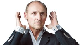 """Join us for """"This City Live"""" featuring actor Colm Feore"""
