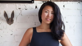 A Q&A with TL Insider's new bartender-in-residence, Evelyn Chick