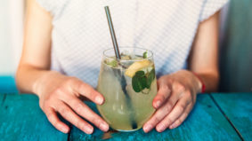 A selection of summer sippers to quench any thirst
