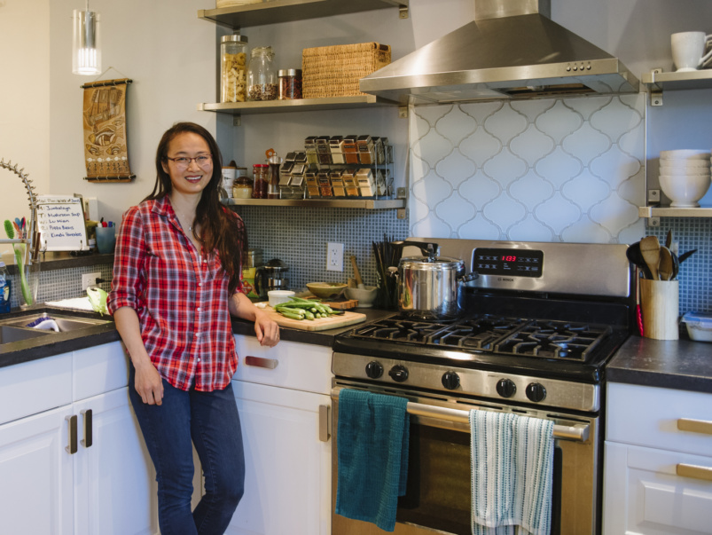 How one Toronto woman is cooking up a quarantine-meal marathon without repeating a single recipe