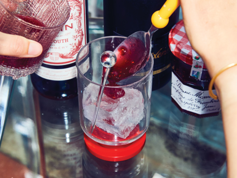 Five DIY cocktails for a stay-at-home summer