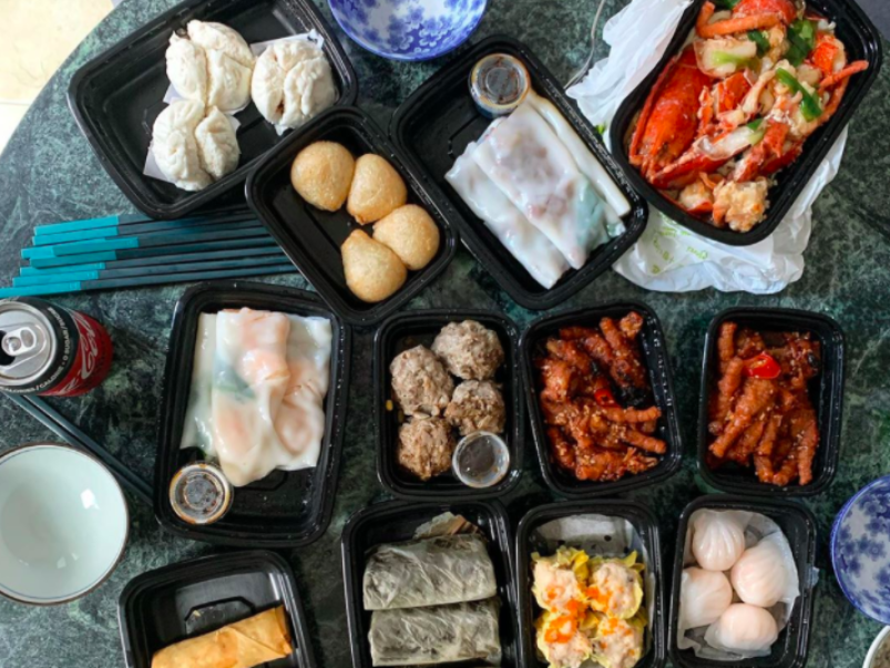 10 incredible restaurants in Markham for takeout and delivery