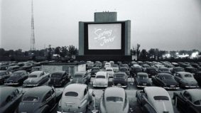 Every drive-in movie, concert and event happening over the long weekend