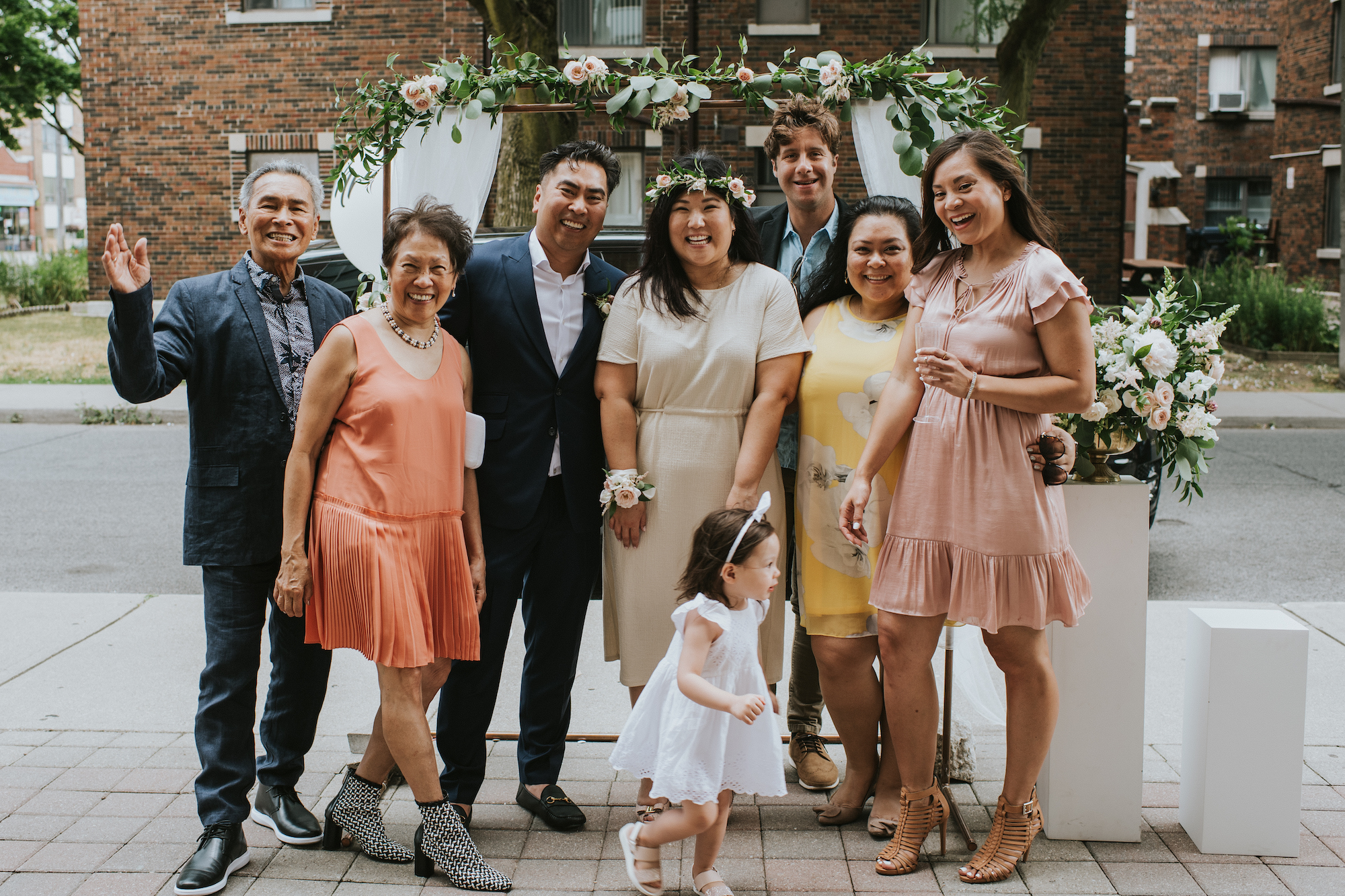Photo from the wedding of Jeannie Cho and Ryan De Guzman