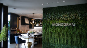 Monogram and Alo's Patrick Kriss craft a bespoke dining experience to thank our frontline healthcare workers