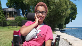 Holland Bloorview's <em>Dear Everybody</em> wants to end the stigma surrounding ableism and dating