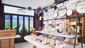 We tried a signature facial at Caudalie Hazelton House, the clean beauty brand's new Yorkville flagship