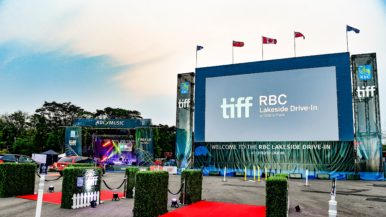 Nominate your favourite small business for a night off at TIFF