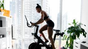 Toronto's best online fitness classes